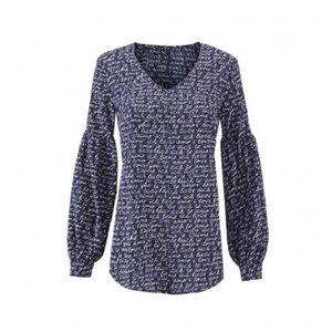 Cabi are Amo blouse